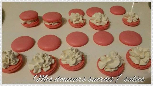 macarons-garnissage