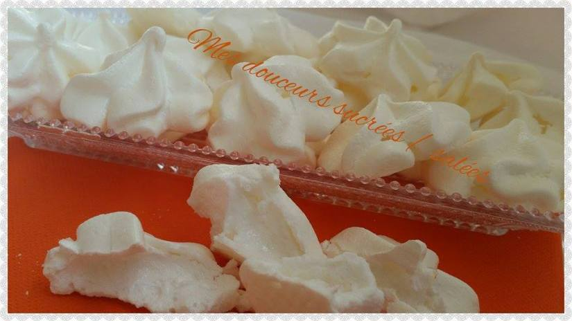 meringue interieur
