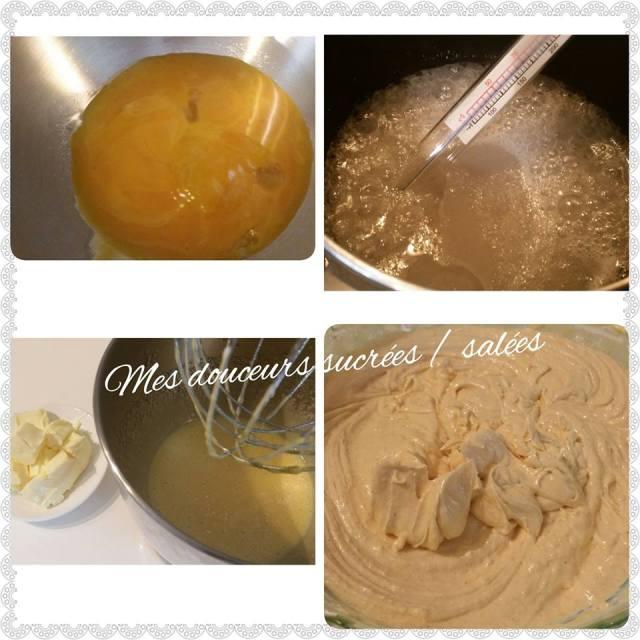 castel creme au beurre praliné