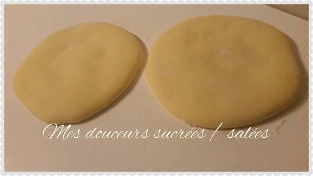 pain algerien repos