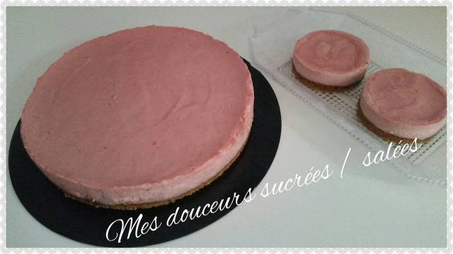 cheesecake 2h