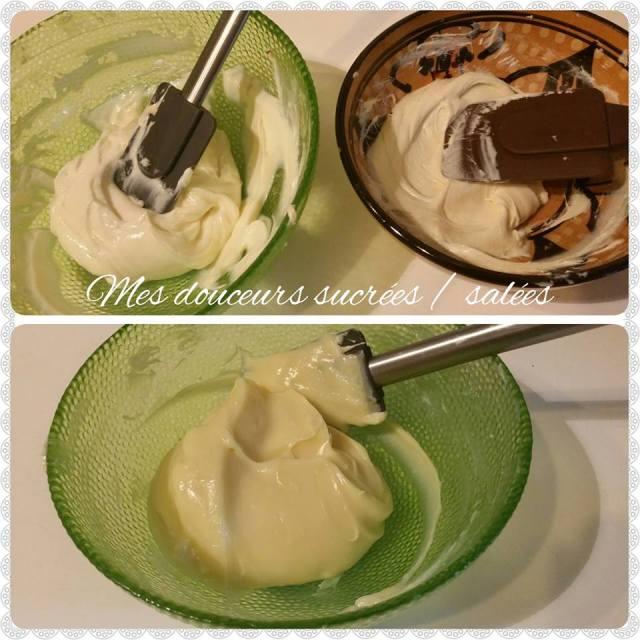 cheesecake glacage