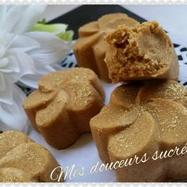 Ghribia farine de pois chiche