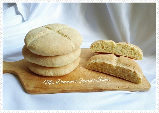 pains moelleux